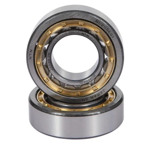 190 mm x 340 mm x 55 mm  ISO N238 cylindrical roller bearings