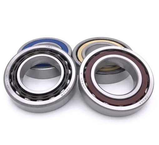 120 mm x 200 mm x 62 mm  ISO 23124 KW33 spherical roller bearings