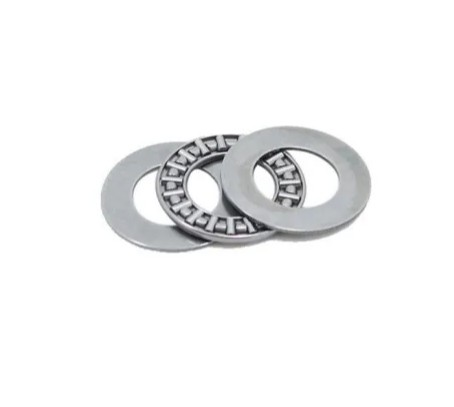 ISO 7410 BDT angular contact ball bearings