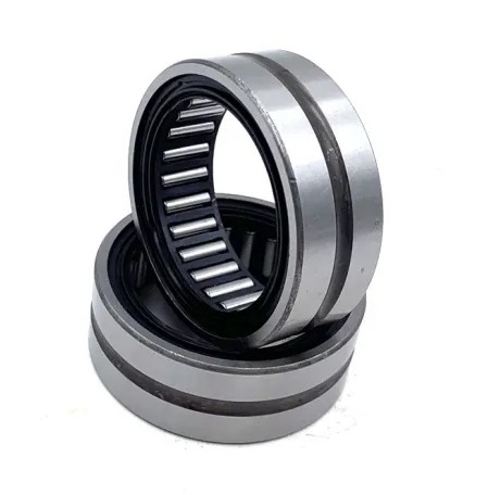 Toyana CX254 wheel bearings