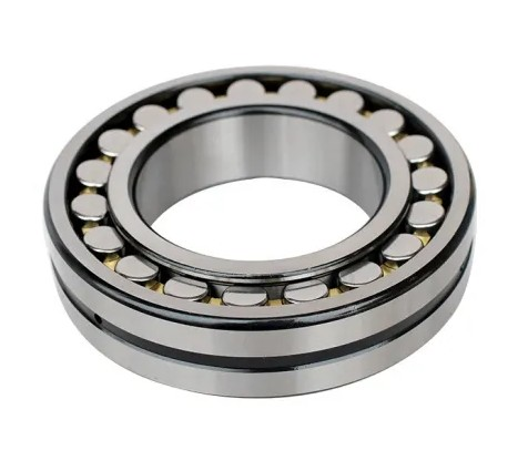 100 mm x 240 mm x 50 mm  SKF 1322 KM + H 322 self aligning ball bearings