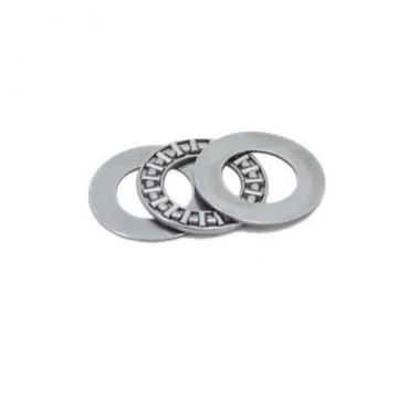 ISO 53201 thrust ball bearings