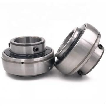 90 mm x 190 mm x 64 mm  ISO 2318 self aligning ball bearings