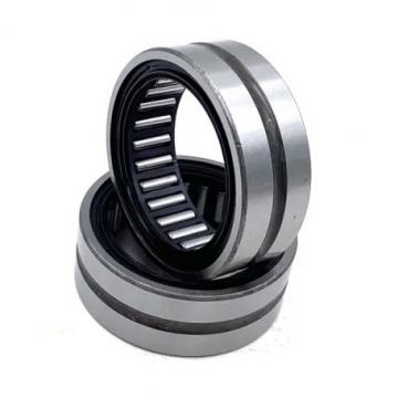 45 mm x 85 mm x 23 mm  ISO 2209K-2RS self aligning ball bearings