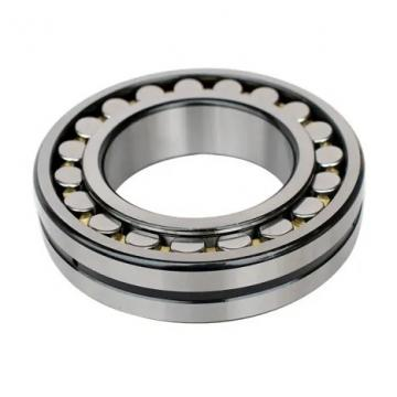 25 mm x 29,6 mm x 31 mm  ISO SIL 25 plain bearings