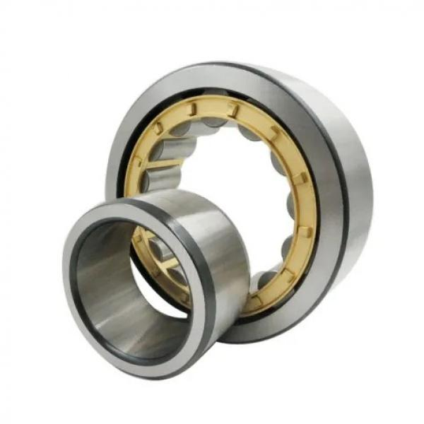40 mm x 75 mm x 39 mm  NSK ZA-40BWD17ECA116** tapered roller bearings #1 image