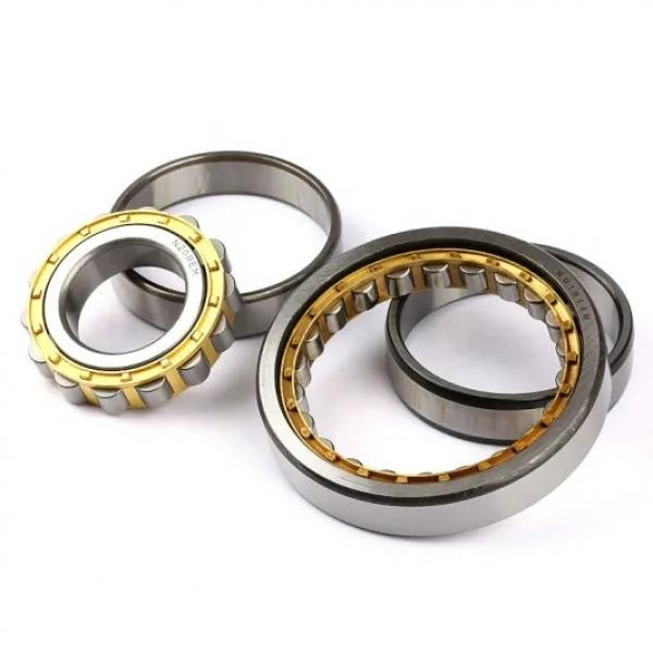 35 mm x 62 mm x 14 mm  NSK 35BNR10H angular contact ball bearings #2 image