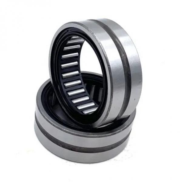 100 mm x 215 mm x 82,6 mm  ISO N3320 cylindrical roller bearings #1 image