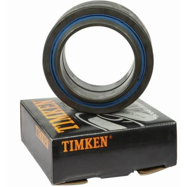 203,2 mm x 406,4 mm x 85,725 mm  Timken EE114080/114160 tapered roller bearings #1 image