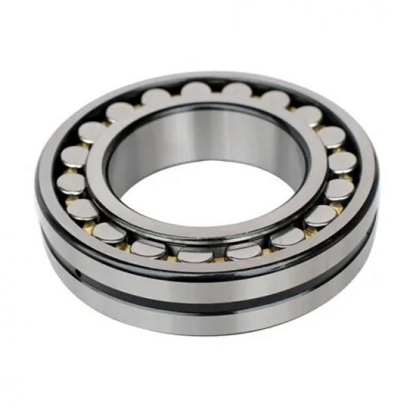 100 mm x 215 mm x 73 mm  ISO NJF2320 V cylindrical roller bearings #1 image